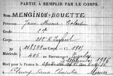 Menginou-Bouette Jean-Marie