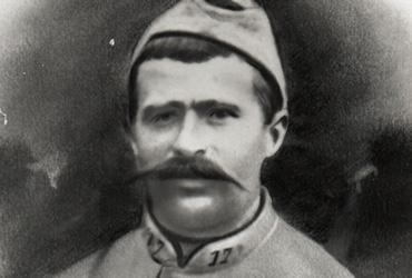 Oustalet Jean-Marie