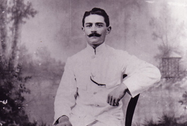 Palot Jean-Louis