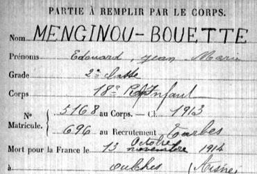 Menginou-Bouette Edouard