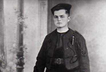 Arassus Pierre